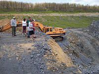 May - Tour of Strip Mine & Eckley Miners Village