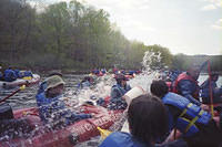May - Whitewater Challengers Rafting