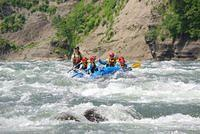 May 2012 - Troop 51 Chikuma River Whitewater Trip